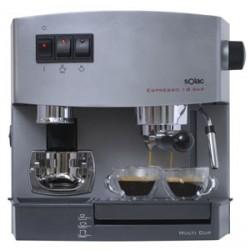 CAFETERA ESPRESSO 18 BAR Mod C304G2 SOLAC